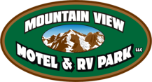 Mt View Motel & RV Park logo